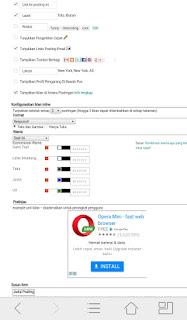 Cara Menampilkan Iklan Google Adsense Teroptimal Bagi Pengguna Seluler
