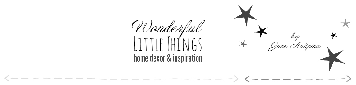 Little Things www.LittleThingsJenAnt.etsy.com