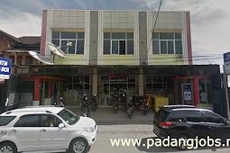 Lowongan Kerja Padang: Indah Mart Februari 2018
