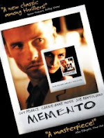 Film MEMENTO en Streaming VF