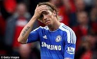Terkini Torres Dalam Era Kritis