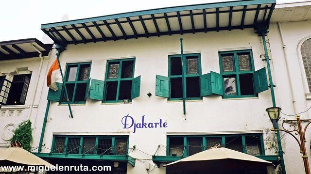 Edificios-Kota-Yakarta