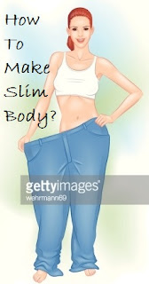 become slim fast
