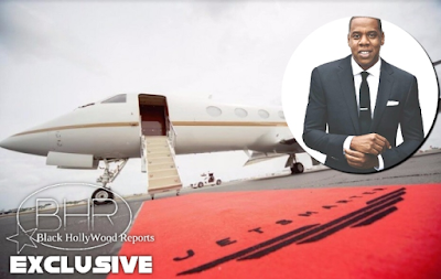 Jay-Z Teams Up With Jetsmarter (Uber For Private Jets) And Raises $105 million Dollars !!!
