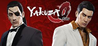 yakuza pc
