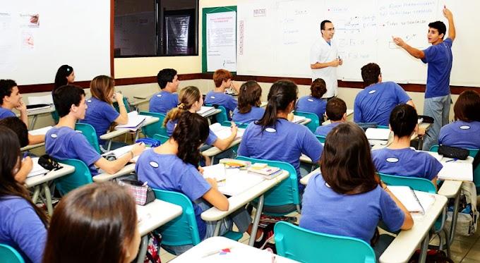 MP do Ensino Médio é publicada em edição extra do Diário Oficial