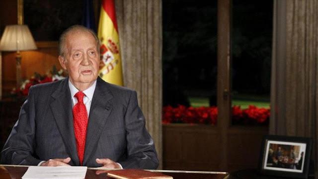 Republicanos piden investigar al rey Juan Carlos por 'corrupción'