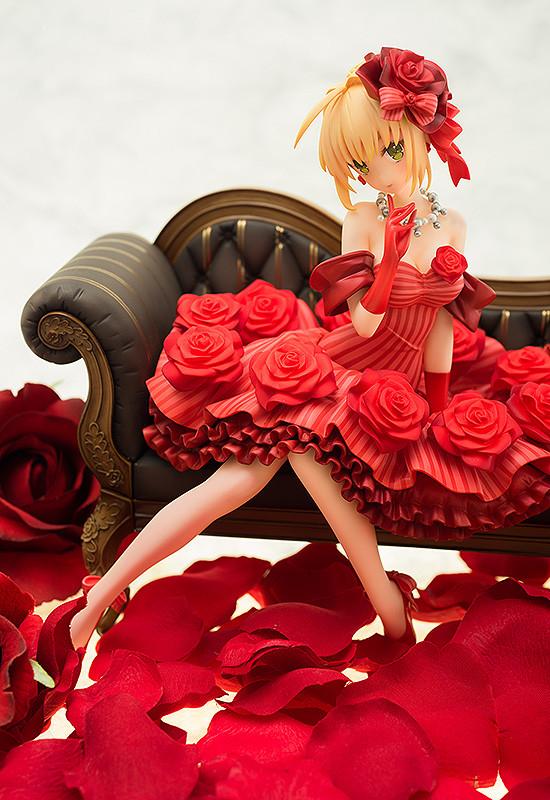 """Idol Emperor/Nero 1/7 de """"Fate series"""" - AQUAMARINE"""