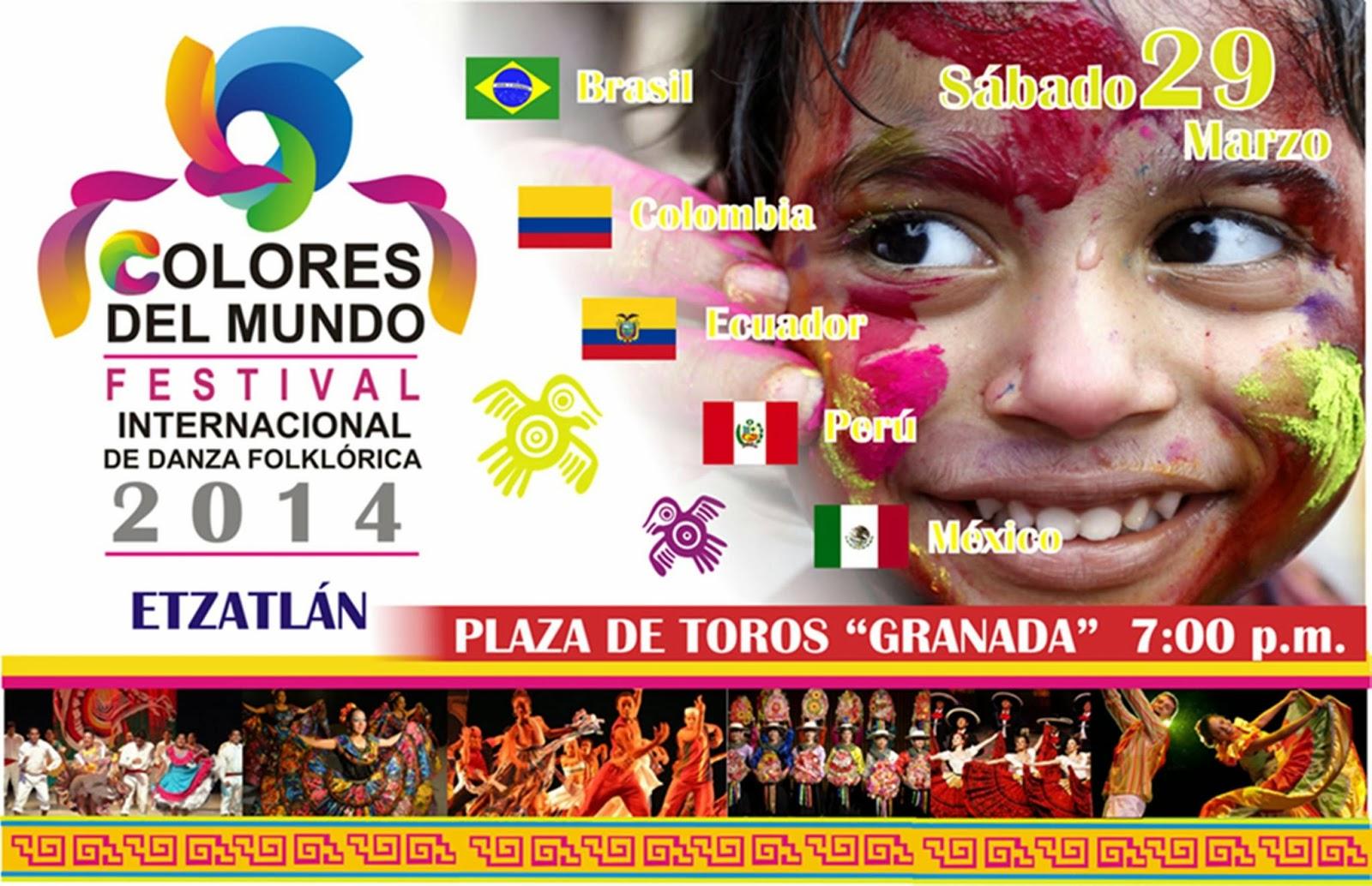 Blog De Información De Etzatlán: Blog De Información De Etzatlán: Próximos Eventos En