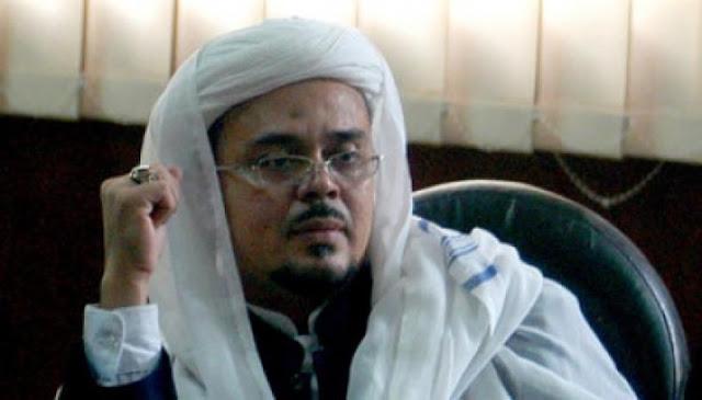 GNPF-U: Ada Sistem yang Bikin Habib Rizieq Tak Bisa Pulang