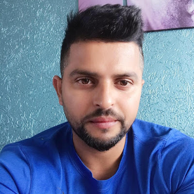 Suresh Raina Wiki, Height, Weight, Age, Wife, Family and Biography