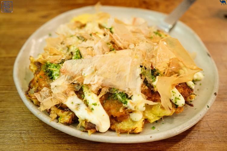 Le Chameau Bleu - Blog Voyage Tofino Canada -Kuma restaurant Tofino - comfort food  fusion japonais