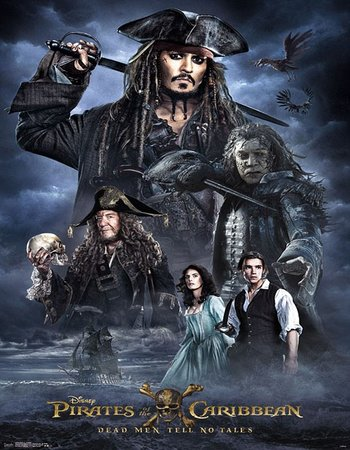 Pirates of the Caribbean At World s End Watch Online Full Movie - Rdxhd