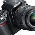 Kamera DSLR Terjangkau Bagi Pemula