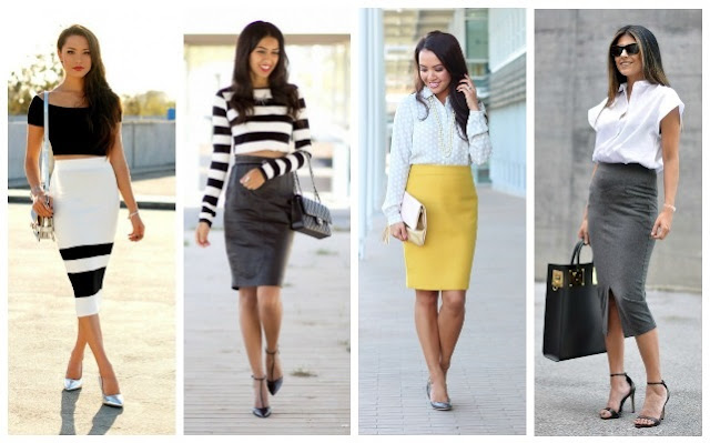 Fashion Tricks for Working Millennial Ladies