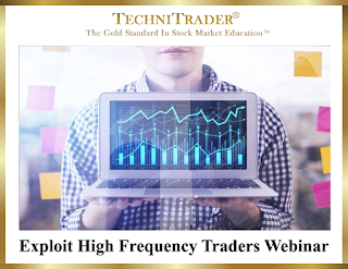exploit high frequency traders webinar - TechniTrader