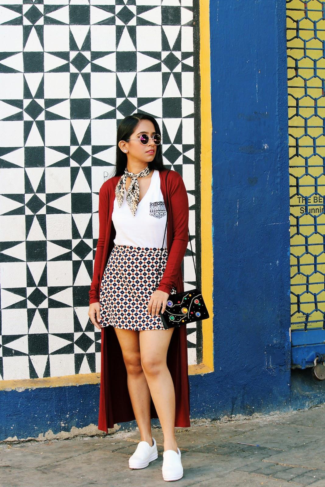 Mini skirts out of fashion 6 Ways To Style A Mini Skirt