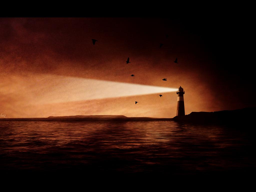 Espiritualizando Com A Umbanda: Divino Farol
