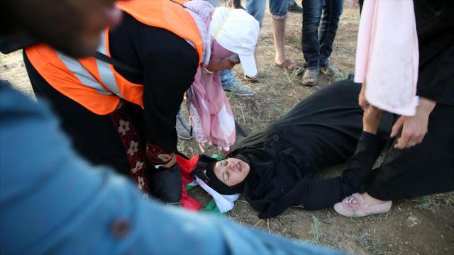 Cruz Roja: Gaza enfrenta una crisis 'épica' por ataques de Israel