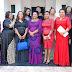 Enugu Corps members honour Mrs Monica Ugwuanyi for Works on Charity