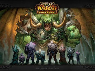 World of Warcraft million Facebook Likes