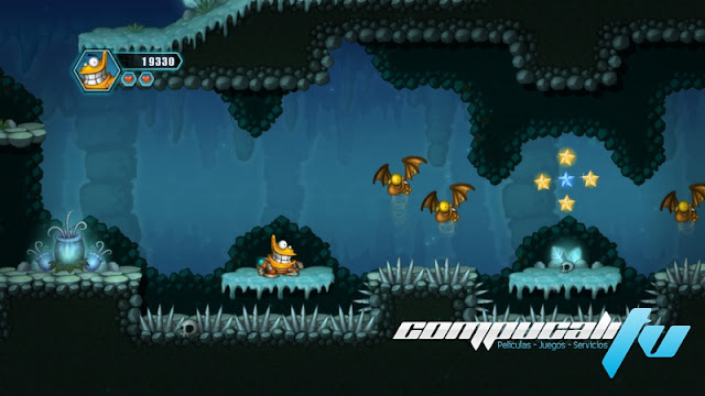 Oozi Earth Adventure PC Full