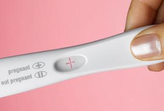 Tanda tanda hamil muda