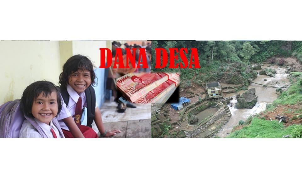 Konsep Dan Teori Pembangunan Desa