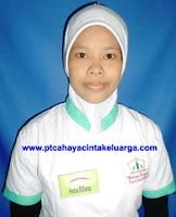 penyalur penyedia jasa tenaga kerja anna rifana babysitter baby sitter  nanny perawat pengasuh suster anak bayi balita profesional semarang seluruh indonesia jawa luar jawa