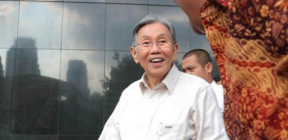 Chat Polisi Dukung 01 Beredar, Kwik Kian Gie: Ini Sudah Keterlaluan