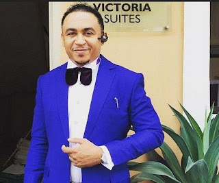 Freeze uses Caroline Danjuma's failed marriage as reference in new article