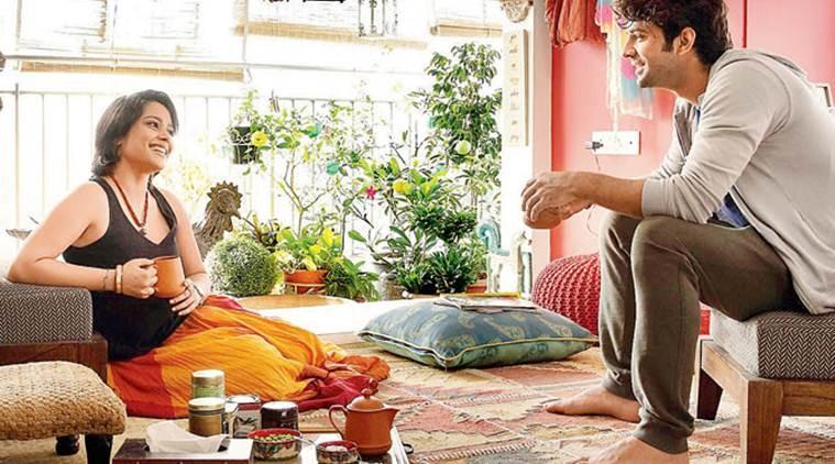 Tu Hai Mera Sunday Movie Stills