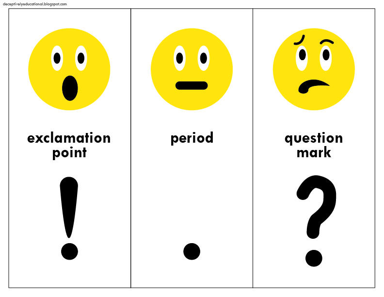 Exclamation Sentences Related Keywords & Suggestions - Exclamation ...