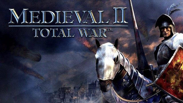 Medieval II: Total War Collection v1.52 & ALL DLC PC Game Download