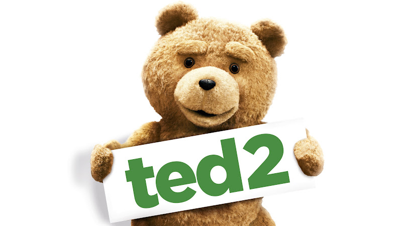 Ted 2 HD