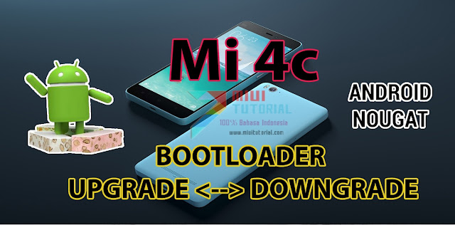 Xiaomi Mi4c Kamu Tidak Bisa Install Custom Rom Based Android Nougat? Coba Tutorial Update Bootloader Berikut Ini!