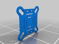 MePed Robot الروبوت رباعي الارجل