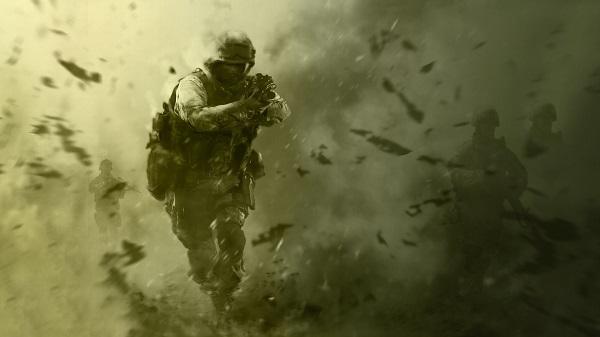 الإعلان عن لعبة Modern Warfare 4 قادم خلال الأسبوع المقبل بعد هذه التلميحات ، لنشاهد..