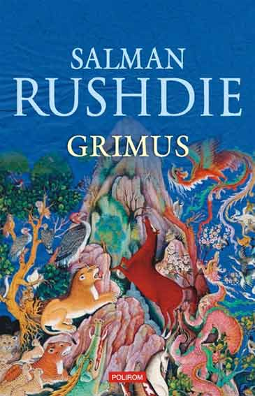 English Literature: Rushdie & Grimus
