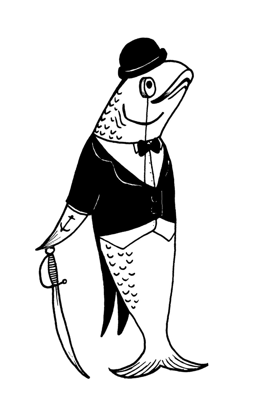 The Conservative Wahoo: April 2011