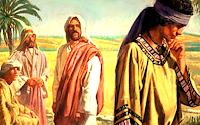 Resultado de imagen para EN aquel tiempo, muchos de los discípulos de Jesús dijeron: