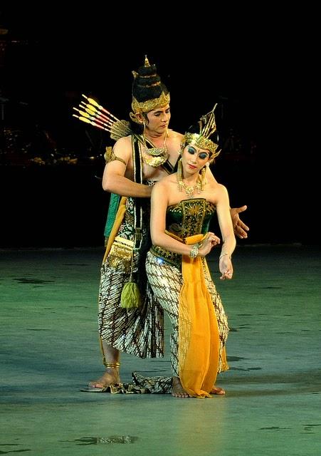 Yogyakarta Bromo Bali Tour Package - Ramayana Ballet at Prambanan