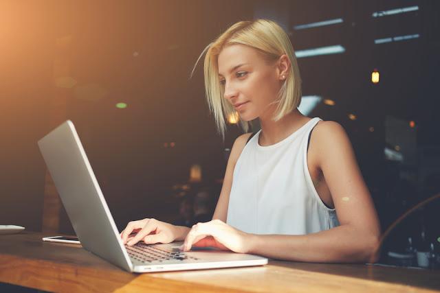 Sådan skriver du spændende blogindlæg