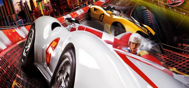 Speed Racer - Os acertos e erros da adaptação