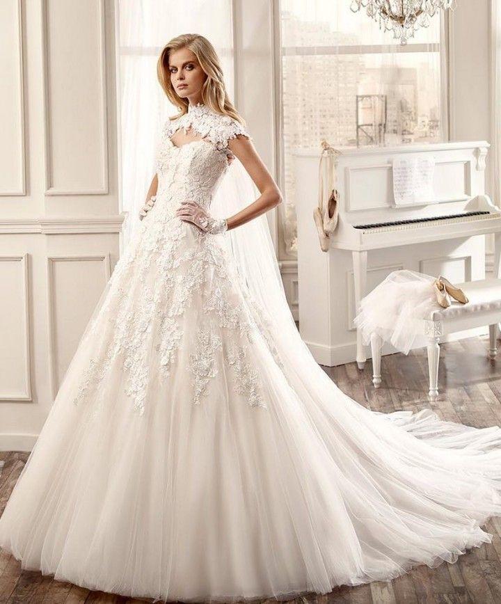 Elegant Wedding Dresses 2016