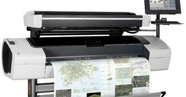 HP Drivers Printers