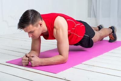 Apuesta por el ejercicio físico para estar en forma