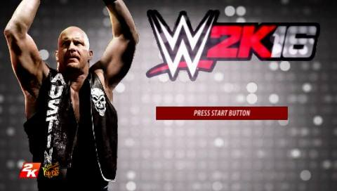 Wwe 2k16 ppsspp game download   WWE 2k16 Game APK + DATA