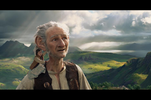 #TheBFG, The BFG Review, The BFG Colorado, The BFG Trailer