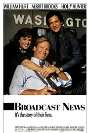 Watch Broadcast News 1987 Megavideo Movie Online